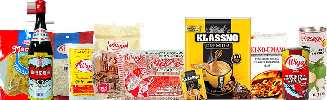 Bestwise Sdn Bhd | Wholesale Foodstuff Distributor, Kota